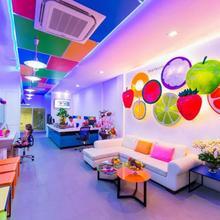 The Frutta Boutique in Phuket