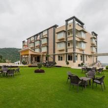 The G Mount Valley Resort & Spa in Ranakpur