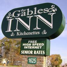 The Gables Inn in Sarnia
