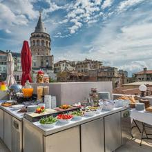 The Galataport Hotel in Istanbul