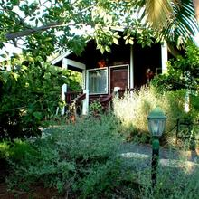 The Galilee Cabin in Hararit