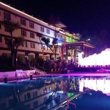 The Garden Asia Resort in Bidadi