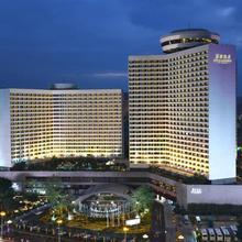 The Garden Hotel Guangzhou in Guangzhou
