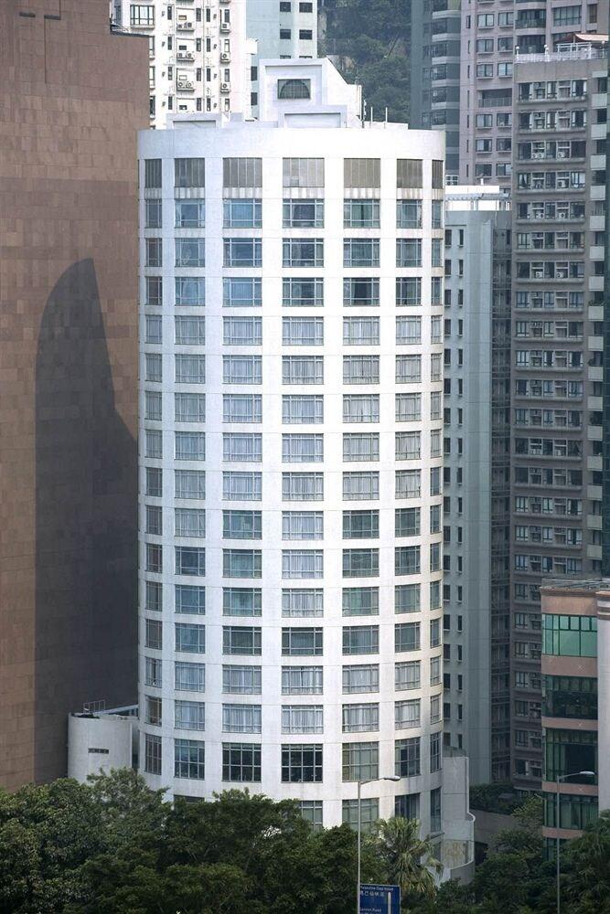 The Garden View - YWCA in Hong Kong