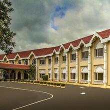 The Gateway Hotel Ambad in Nashik