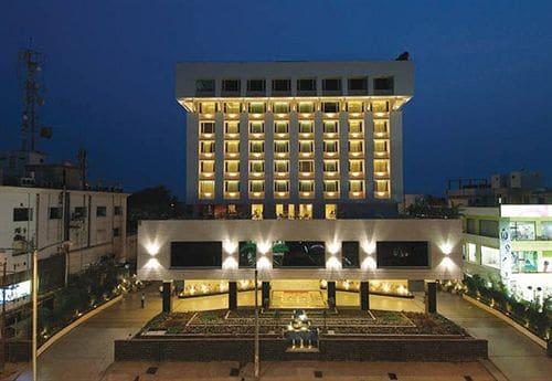 The Gateway Hotel Vijaywada in Vijayawada