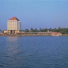 The Gateway Hotel Marine Drive Ernakulam in Cochin