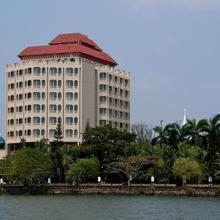 The Gateway Hotel Marine Drive, Ernakulam in Fort Kochi