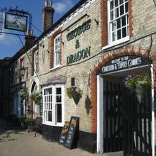 The George & Dragon Inn in Clare