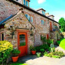 The George Inn & Millingbrook Lodge in Coleford