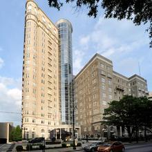 The Georgian Terrace in Atlanta