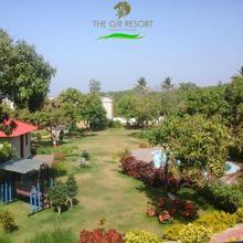 The Gir Resort in Sasan Gir