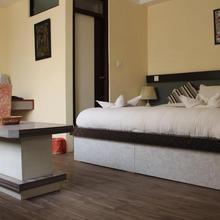 The Glasshouse Hotel in Kathmandu