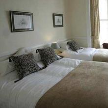 The Glengower Hotel in Aberdyfi