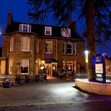 The Glenmoriston Townhouse Hotel in Inverness