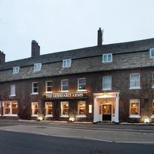 The Goddard Arms in Swindon