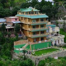 The Golden Peak, Hotel in Mukteshwar