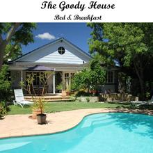 The Goody House Bed & Breakfast in Perth