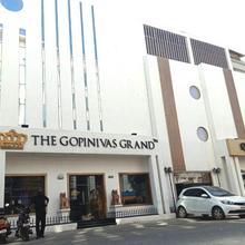 The Gopinivas Grand in Kanyakumari