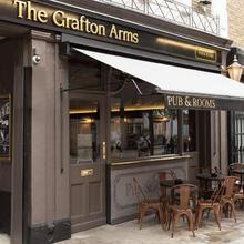 The Grafton Arms Pub & Rooms in London