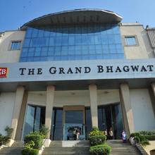 The Grand Bhagwati in Ahmedabad
