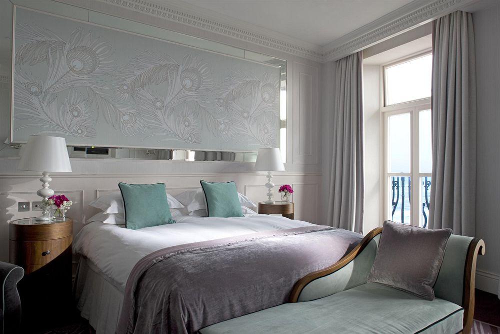 The Grand Hotel Brighton in Brighton