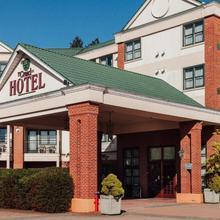 The Grand Hotel Nanaimo in Nanaimo