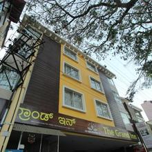 The Grand Inn Mysore in Mysore
