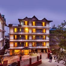 The Grand Silk Route in Gangtok