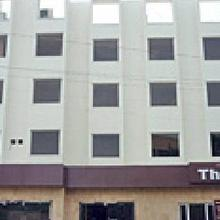 The Grand Thakar Hotel in Rajkot