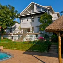 The Grange Guest House in Durban
