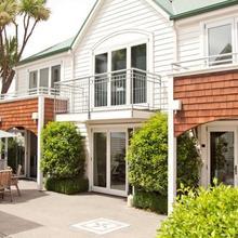 The Grange Motel in Christchurch