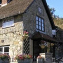 The Grange in Rookley