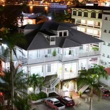 The Great House Inn in Belize City