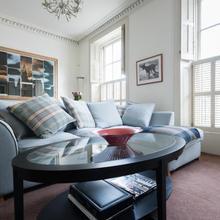 The Great Portland Street Residence in London