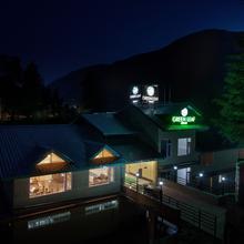 The Green Leaf Resort in Manali