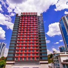 The Green Park Hotel Ankara in Ankara