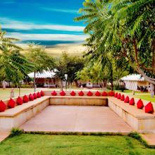 The Greenhouse Resort in Ajmer