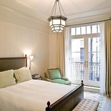 The Greenwich Hotel in New York
