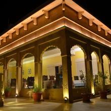 The Gulaal in Jaisalmer