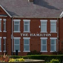 The Hamilton in Somerton