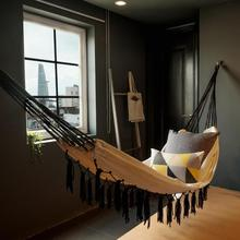 The Hammock Hotel Ben Thanh in Ho Chi Minh City