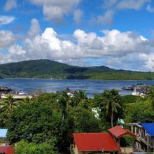 The Harriet View in Garacherama