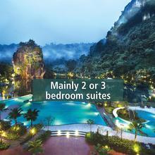 The Haven Resort Hotel, Ipoh -all Suites- in Ipoh