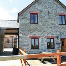 The Hay Suite in Aberdyfi