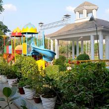 The Heritage Hotel & Resort in Lucknow