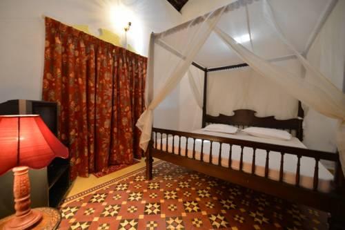 The Heritage Hotel in Goa
