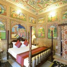 The Heritage Mandawa-a Luxury Hotel in Mandawa