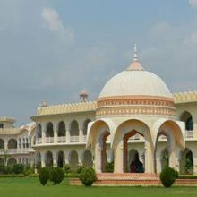 The Heritage Raj Palace in Orchha