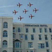 The Hermitage Hotel - Oceana Collection in Bournemouth
